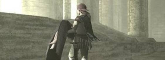 Shadow Of The Colossus per Playstation 2