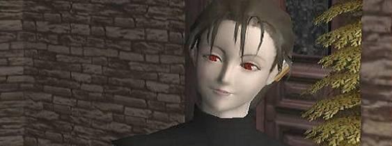 Immagine del gioco Shadow of Memories per Playstation 2