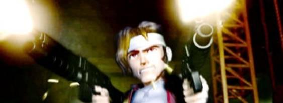 Immagine del gioco Metal Slug 3D per Playstation 2