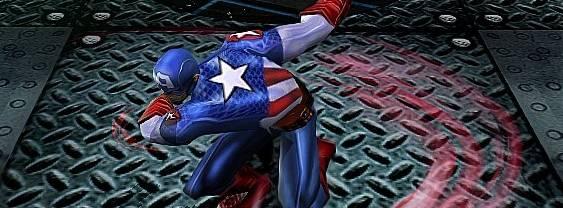 Immagine del gioco Marvel: La Grande Alleanza per Playstation 2