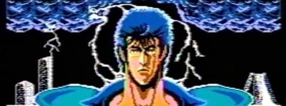 Hokuto no Ken per Playstation 2