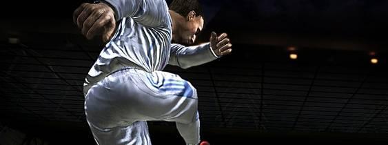 Immagine del gioco FIFA 08 per Playstation 2