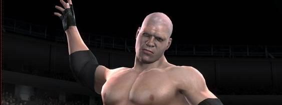 WWE Smackdown vs. RAW 2008 per Playstation 2
