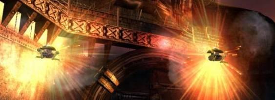 TimeShift per Xbox 360
