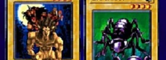 Immagine del gioco Yu-Gi-Oh! GX Spirit Caller per Nintendo DS