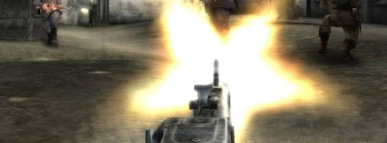 Immagine del gioco Medal of Honor Heroes 2 per Playstation PSP
