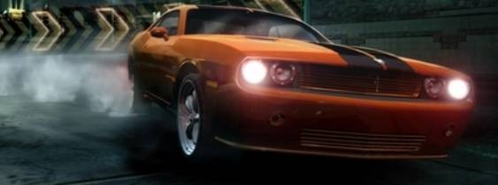 Need for Speed Carbon: Own The City per Nintendo DS