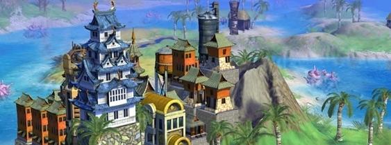 Immagine del gioco Sid Meier's Civilization Revolution per Playstation 3
