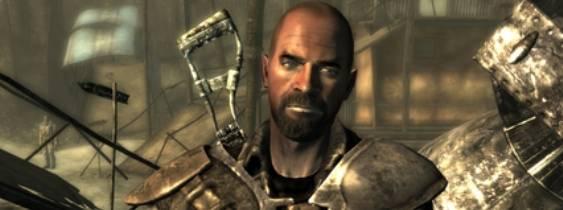 Immagine del gioco Fallout 3 per Xbox 360