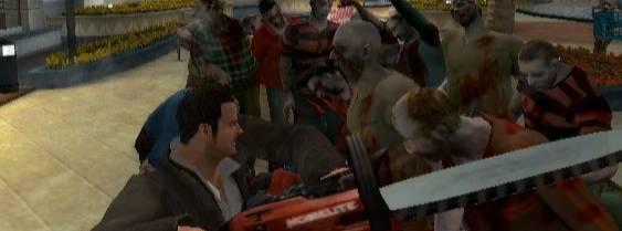 Dead Rising: Chop Till You Drop per Nintendo Wii