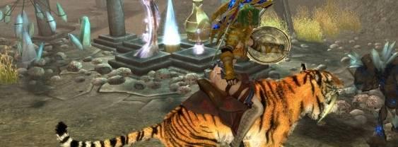 Sacred 2 : Fallen Angel per Xbox 360
