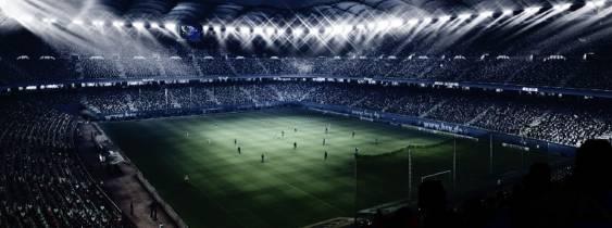 Immagine del gioco FIFA 09 per Xbox 360