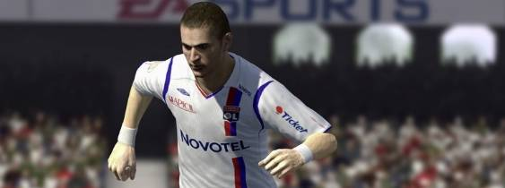 FIFA 09 per Playstation 2
