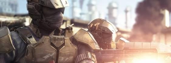 Halo Wars per Xbox 360