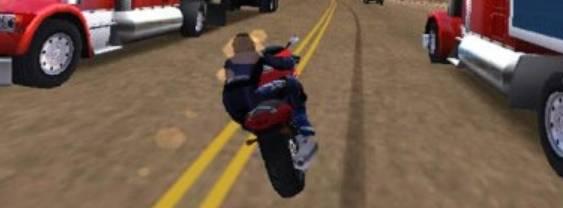 Speed Kings per Playstation 2