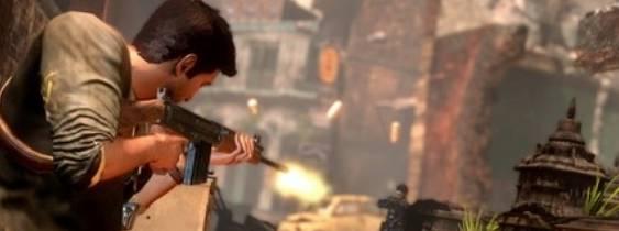 Uncharted 2: Il Covo dei Ladri per Playstation 3
