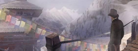 Immagine del gioco Indiana Jones e il Bastone dei Re per Nintendo DS
