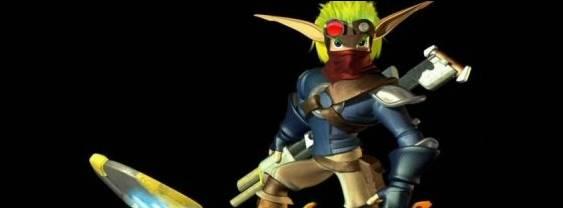 Immagine del gioco Jak 2 per Playstation 2