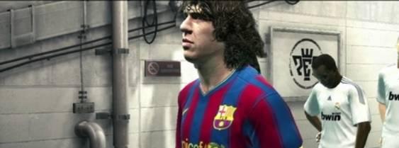 Immagine del gioco Pro Evolution Soccer 2010 per Playstation 2
