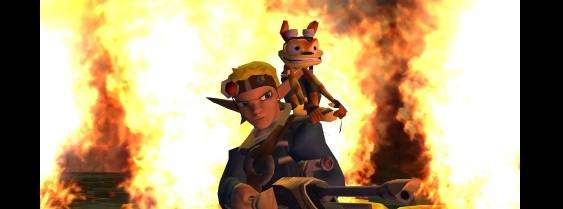 Jak & Daxter: Sfida Senza Confini per Playstation PSP