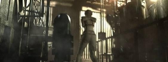 Resident Evil Archives per Nintendo Wii