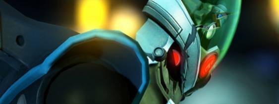 Ratchet & Clank: A Spasso nel Tempo per Playstation 3