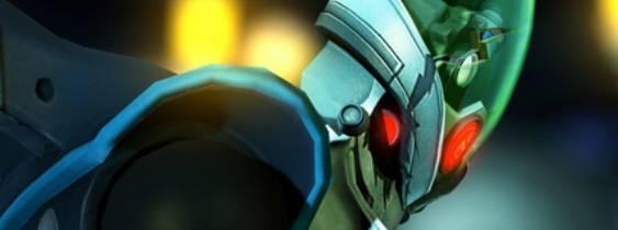 Immagine del gioco Ratchet & Clank: A Spasso nel Tempo per Playstation 3
