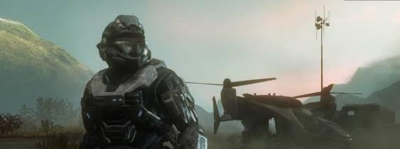 Halo Reach per Xbox 360