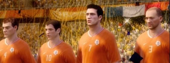 Mondiali FIFA Sudafrica 2010 per Playstation PSP