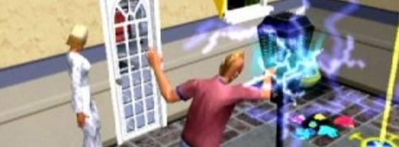 Immagine del gioco The Sims per Playstation 2
