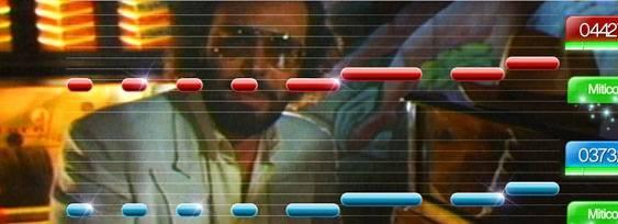 Immagine del gioco Singstar Cantautori italiani per Playstation 3