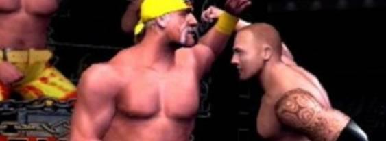 Immagine del gioco WWE Smackdown! Here comes the pain per Playstation 2