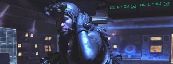 Immagine del gioco Call of Duty: Modern Warfare 3 per Playstation 3