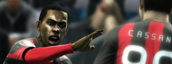 Immagine del gioco Pro Evolution Soccer 2012 per Xbox 360