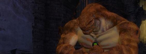 Immagine del gioco Ben 10: Ultimate Alien: Cosmic Destruction per Nintendo Wii