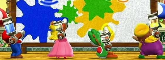 Mario Party 9 per Nintendo Wii
