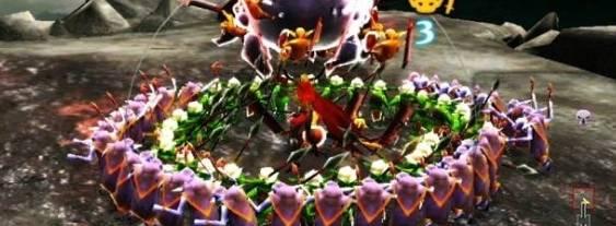 Immagine del gioco Army Corps of Hell per PSVITA