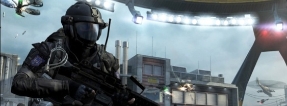 Immagine del gioco Call of Duty Black Ops II per Playstation 3