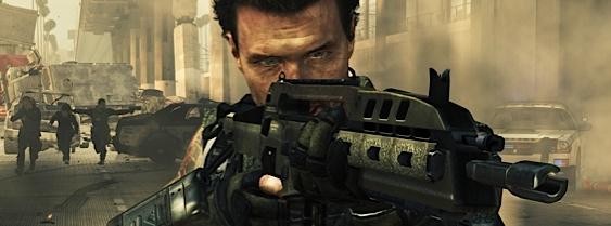 Immagine del gioco Call of Duty Black Ops II per Xbox 360