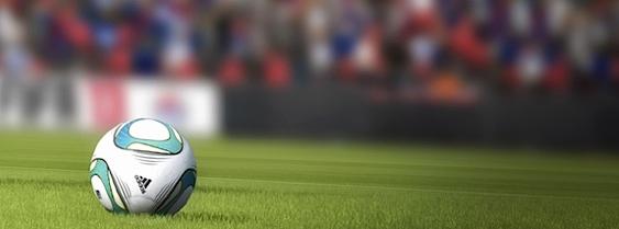 Immagine del gioco FIFA 13 per Playstation 3