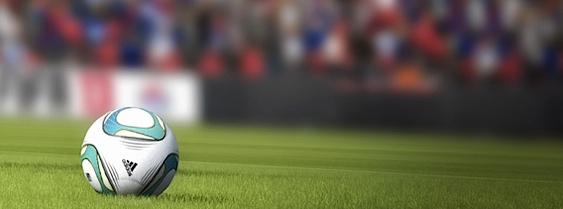 Immagine del gioco FIFA 13 per Xbox 360