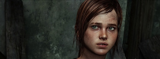 Immagine del gioco The Last of Us per Playstation 3
