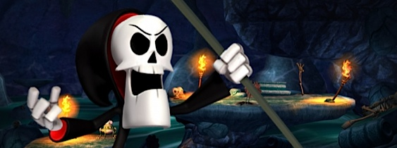 Cartoon Network: Punch Time Explosion XL per Xbox 360