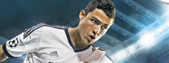 Immagine del gioco Pro Evolution Soccer 2013 per Nintendo Wii