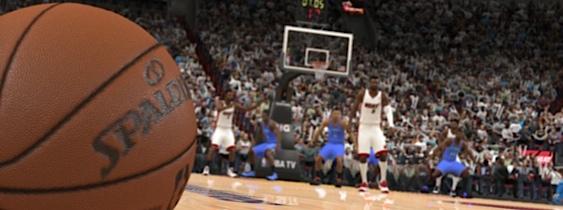 NBA Live 13 per Xbox 360