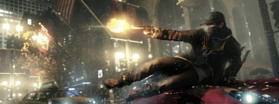 Watch Dogs per Playstation 3