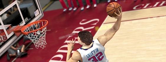 Immagine del gioco NBA 2K13 per Xbox 360