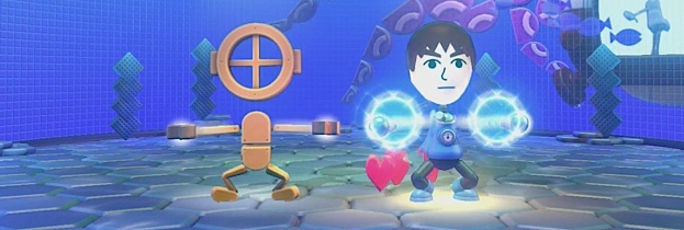Nintendo Land per Nintendo Wii U