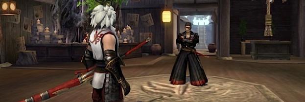 Immagine del gioco Toukiden per PSVITA