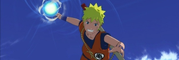 Immagine del gioco Naruto Shippuden: Ultimate Ninja Storm 3 per Xbox 360